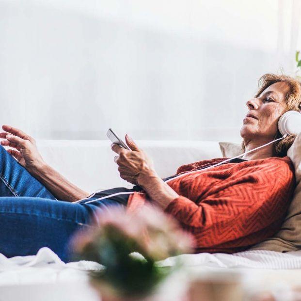 Musicoterapia, qué aplicaciones tiene (Bigstock)
