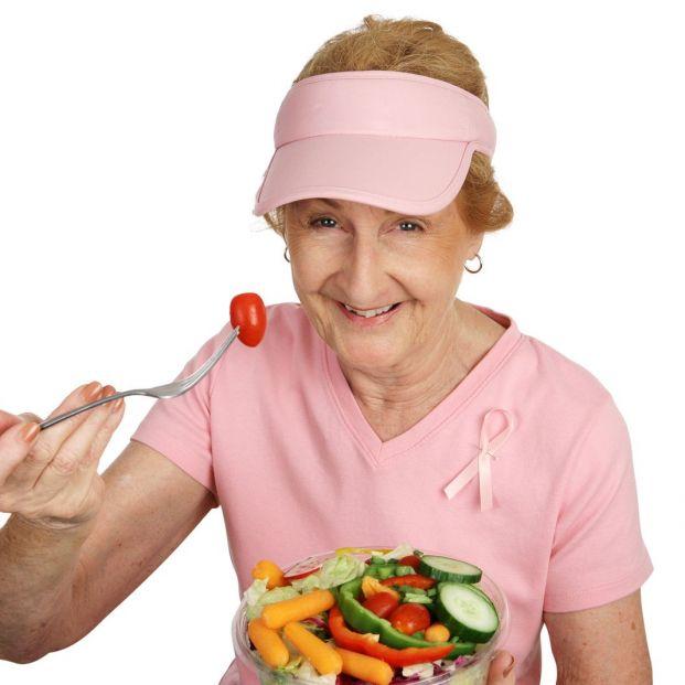 La quimioterapia cambia el sabor de los alimentos