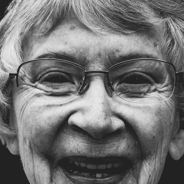'Years Young', el proyecto fotográfico en el que los mayores dicen qué quieren hacer en el futuro