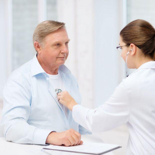 El 70% de las personas mayores padecen enfermedades cardiorespiratorias sin saberlo