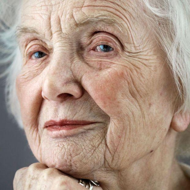 Karsten Thormaehlen retrata solo a personas centenarias