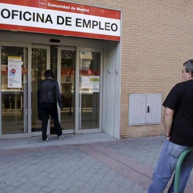 Paro, desempleo, Seguridad Social