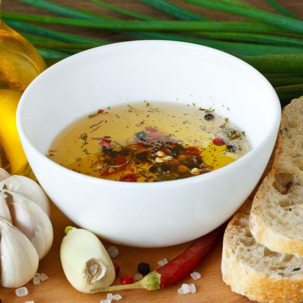 Pan y aceite de oliva (BigStock)