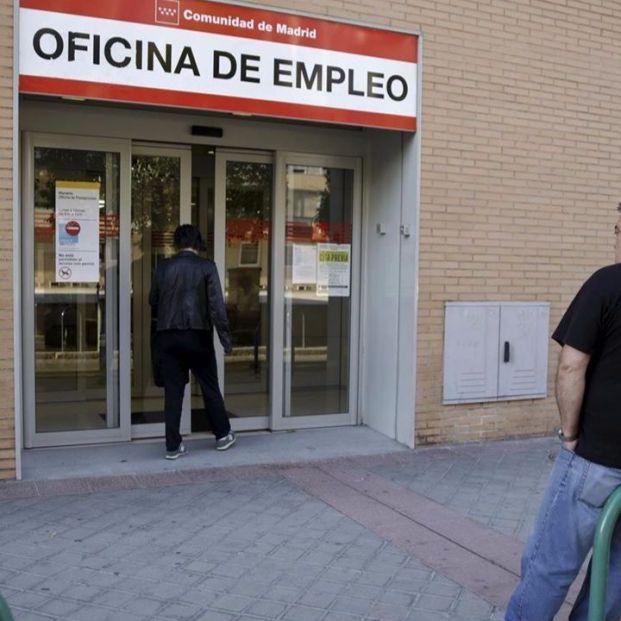 Paro, desempleo, Seguridad Social.  El peor mes de noviembre desde 2013 para Seguridad Social que pierde 53.114 afiliados