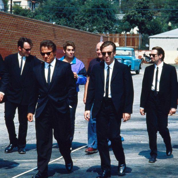 5 películas de Quentin Tarantino