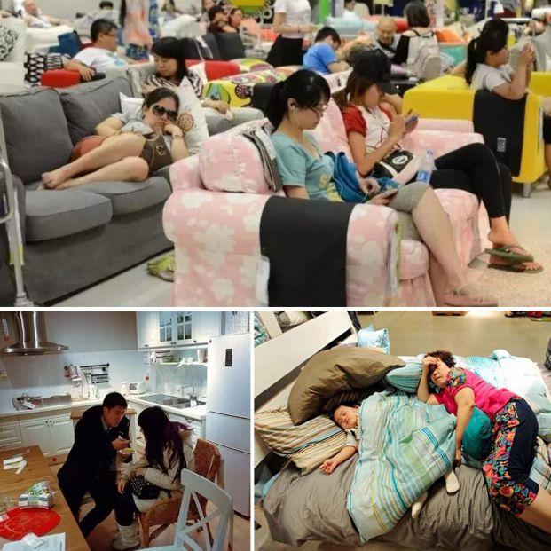 Ikea en China