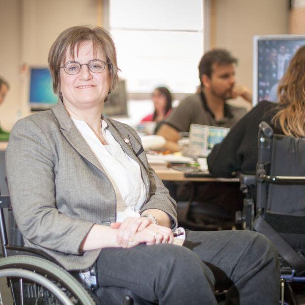 La mujer con discapacidad, un colectivo que sufre machismo y capacitismo por partida doble