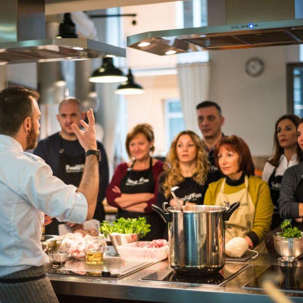 ¿Dónde ir a clases de cocina en Valencia?