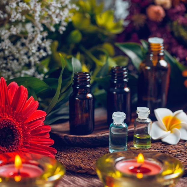 Los beneficios de la aromaterapia (bigstock)
