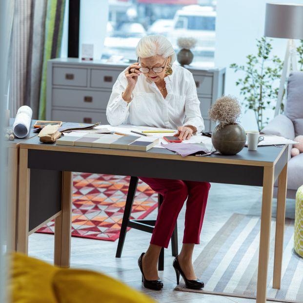La jubilación activa, una asignatura pendiente del sistema español