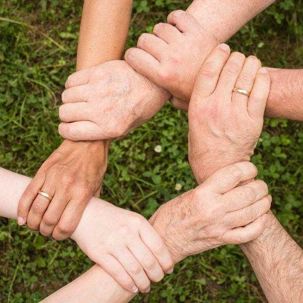Todos unidos en el Día Mundial contra el Cáncer (Creative commons)