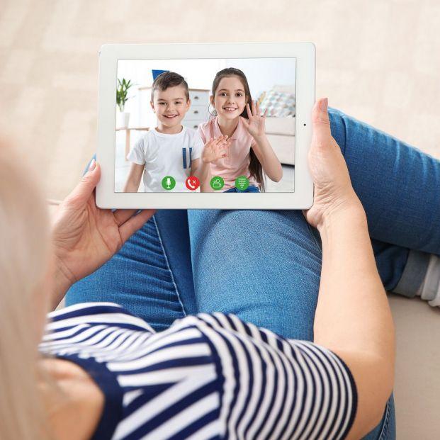 Aprende a utilizar Skype para hablar con tus hijos y nietos en la distancia