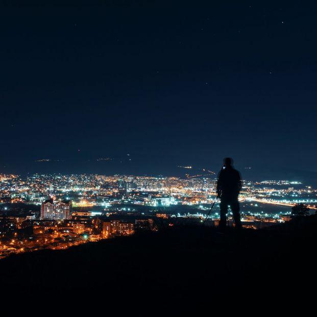 Consejos para capturar fotografías nocturnas