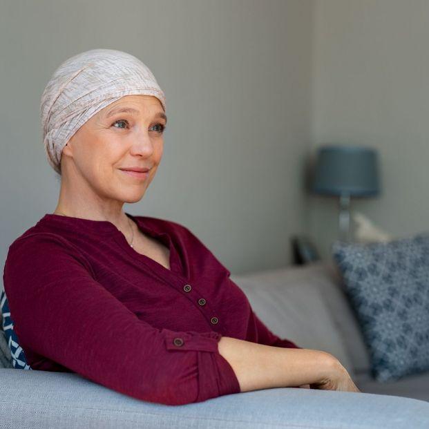 ¿Cómo son los efectos secundarios digestivos durante el tratamiento de un cáncer?
