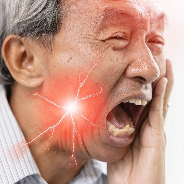 Qué hacer si se te desencaja la mandíbula