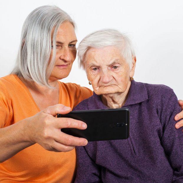 Una app evalúa el estado de pre fragilidad de los mayores de 65 años