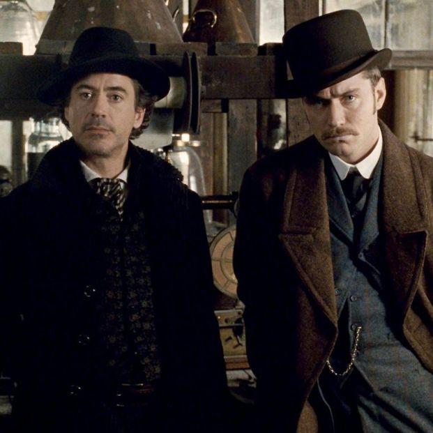 Las mejores películas de detectives disponibles en Netflix