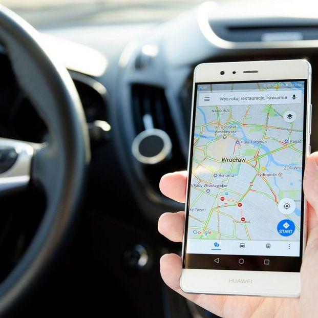 Cómo guardar nuestros lugares frecuentes en Google Maps