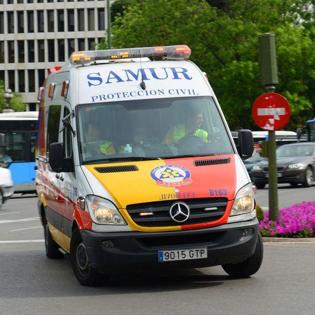 Piden 2 años de cárcel para las enfermeras que atendieron al mayor muerto en la residencia de Vícar