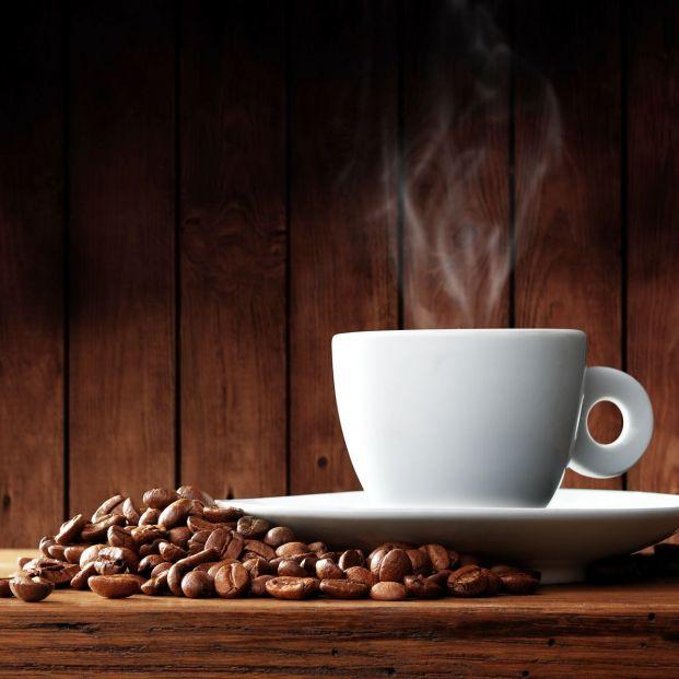 Bebidas para sustituir el café (Bigstock)