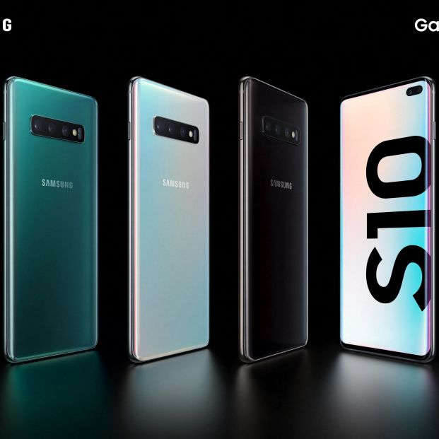 Lo que sabemos de los Samsung Galaxy S10, S10e y S10+