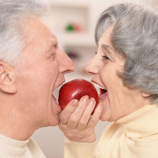 Alimentos para problemas dentales