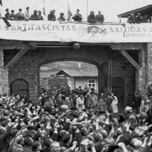 El BOE publica los nombres de los más de 4.000 españoles asesinados en Mauthausen y Gusen