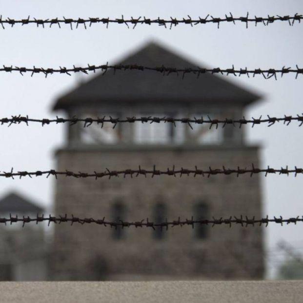Mauthausen: Homenajean al último superviviente español