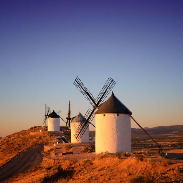 Paradas obligatorias de la Ruta del Quijote