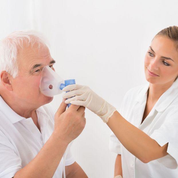 Fibrosis en personas mayores: ¿qué tipos existen?