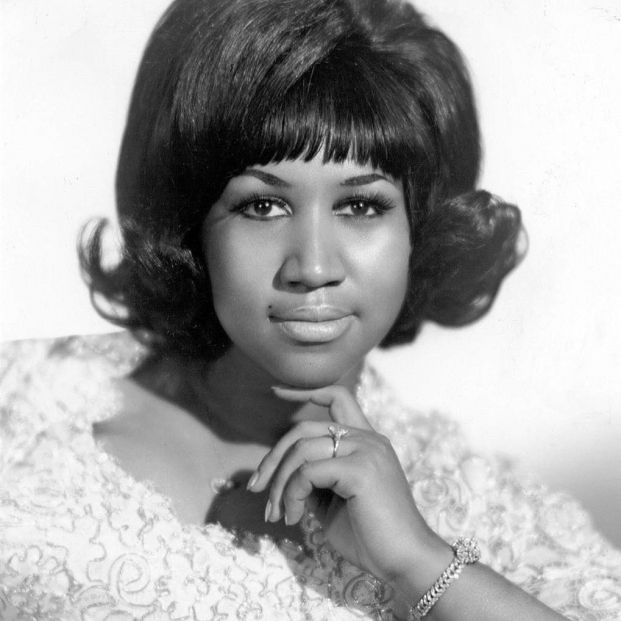 Aretha Franklin, una de las cantantes afroamericanas más importantes de la historia