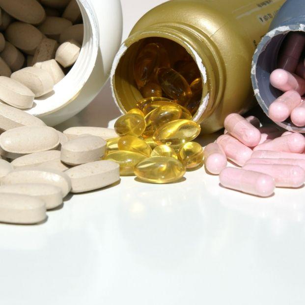 Complementos vitamínicos indicados para una dieta vegana