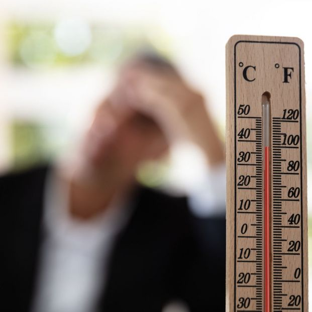 El calor y las personas mayores