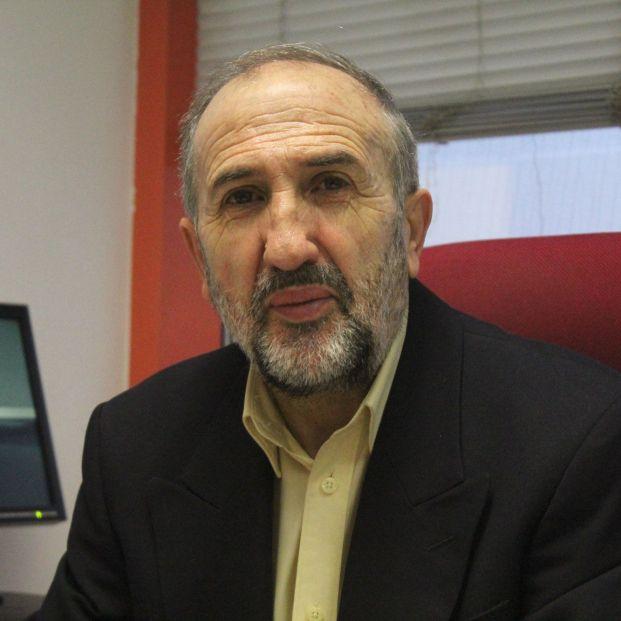 Julián Gutiérrez, CCOO
