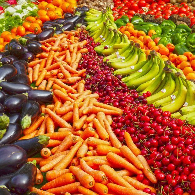 Frutas y verduras que reducen hasta un 28% el riesgo de enfermedad cardiovascular