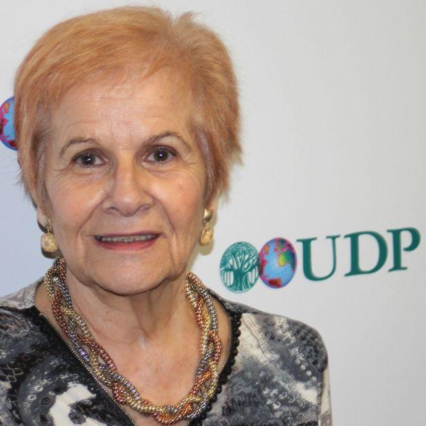 """Paca Tricio: """"Estamos creando una sociedad al margen de las personas mayores"""""""