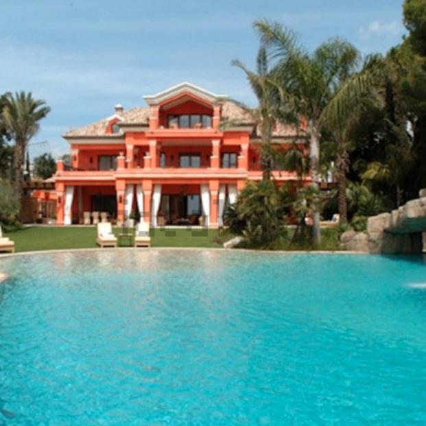 Estas son las 10 casas a la venta más caras de España