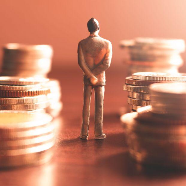 Cómo distinguir renta vitalicia, hipoteca inversa, nuda propiedad