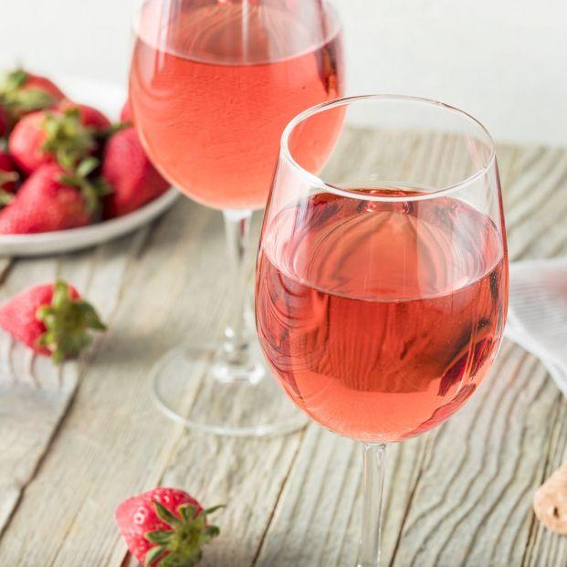 Consejos para elegir y servir un buen vino rosado