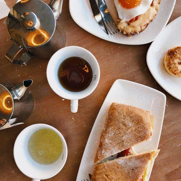 El desayuno es muy importante para el organismo