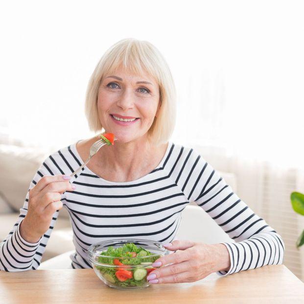 Verduras y hortalizas que sientan mal