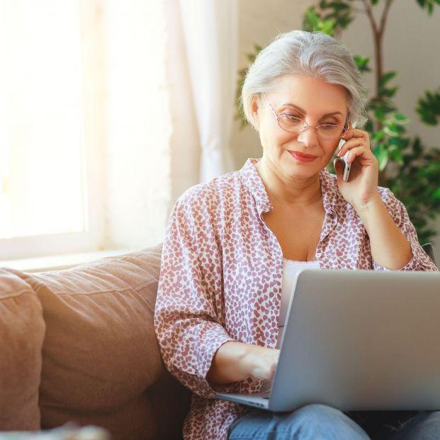 Pasos para solicitar la jubilación activa