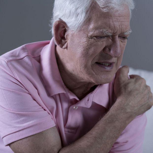 10 consejos para combatir la artrosis (Bigstock)