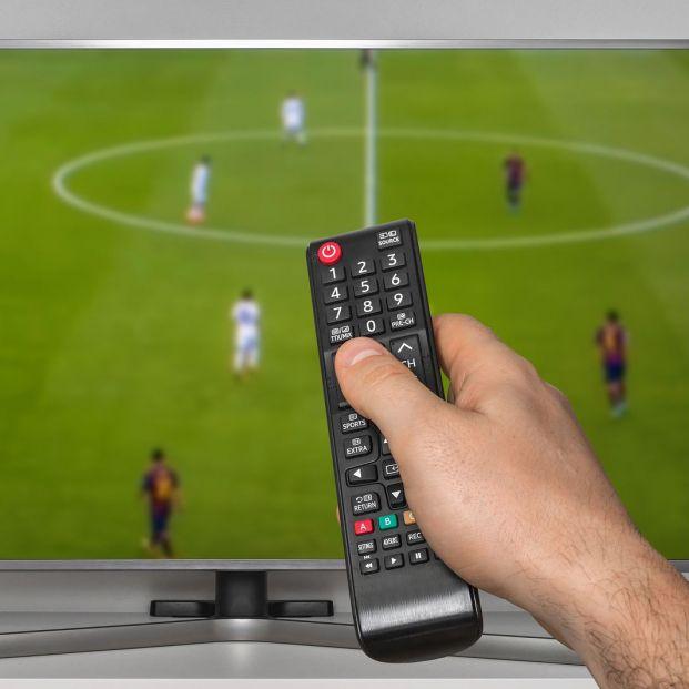 Oferta televisiva de fútbol