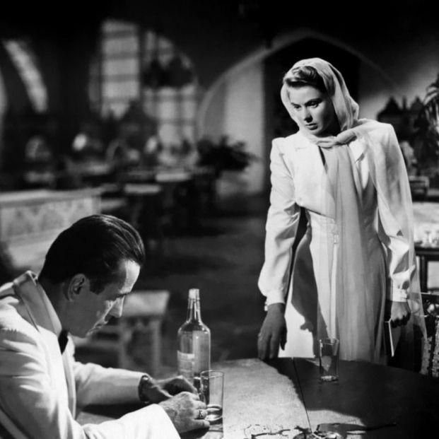 Aniversario de la muerte de Ingrid Bergman
