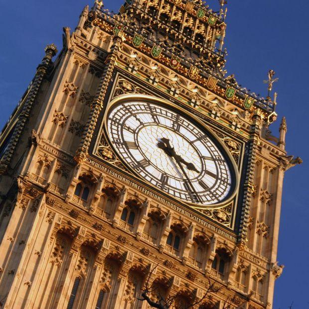 El Big Ben comenzó a funcionar hace 160 años