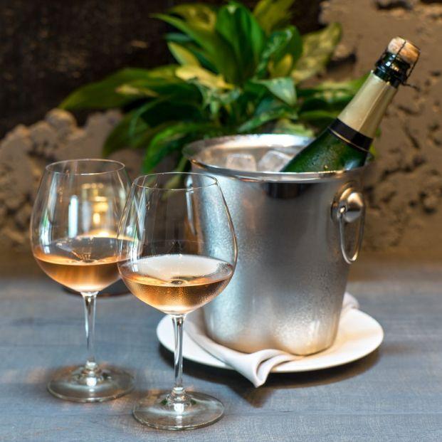 ¿Cuál es la mejor temperatura para cada tipo de vino?