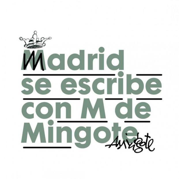 El Museo de Historia de Madrid rinde homenaje a Mingote
