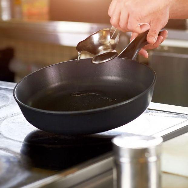 ¿Es perjudicial calentar demasiado el aceite?