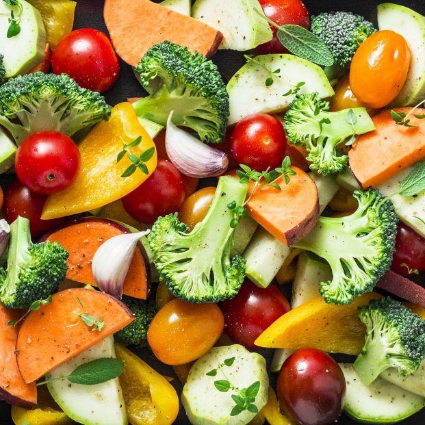 Los oligoelementos y su importancia nutricional